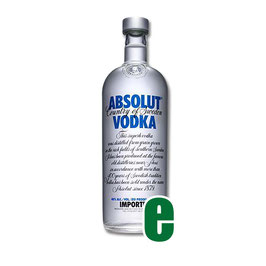 ABSOLUT CL 100