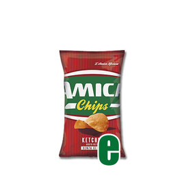 KETCHIPS GR 50
