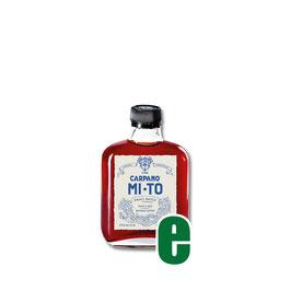 TASCABILE CARPANO MI-TO CL 10