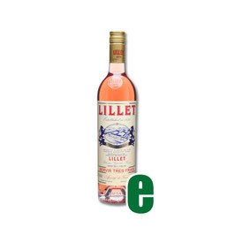 LILLET VERMOUTH ROSSO CL 75