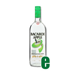 BACARDI APPLE CL 70
