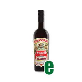 MULASSANO VERMOUTH ROSSO CL 75