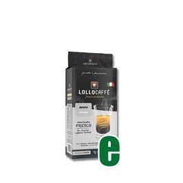 CAFFE' PASSIONE MOKA NERO CREMA GR 250