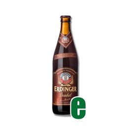 BIRRA ERDINGER DUNKEL CL 50