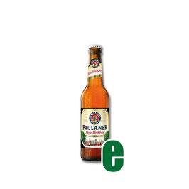 BIRRA PAULANER HEFE-WEISSBIER CL 33