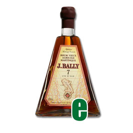 J.BALLY PIRAMIDE 12Y CL 70