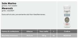 MACININO SALE MARINO GROSSO - GR 105