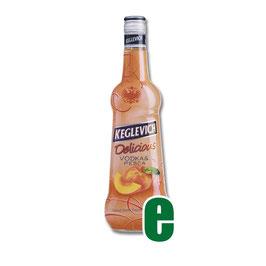 KEGLEVICH PESCA CL 100