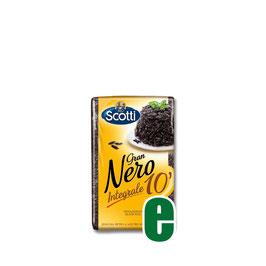RISO GRAN NERO INTEGRALE 10' SOTTOVUOTO GR 500