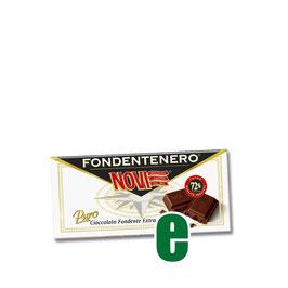 TAVOLETTA FONDENTE NERO GR 100