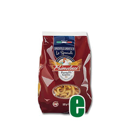 PASTA - 81 - SPACCATELLE LUNGE GR 500
