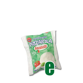 MOZZARELLA PIZZAIOLA GR 100