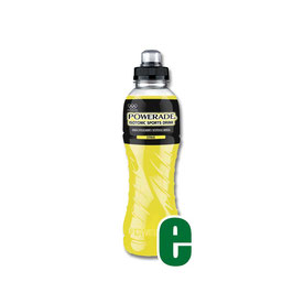 POWERADE CITRUS 0,50 LITRI