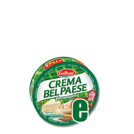 CREMA BEL PAESE X 8 GR 175