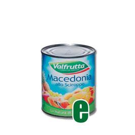 MACEDONIA KG 1