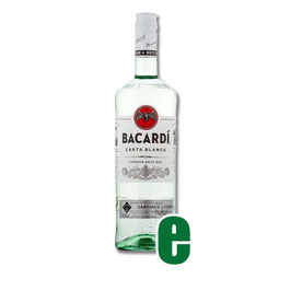 BACARDI SUPERIOR CARTA BLANCA CL 100