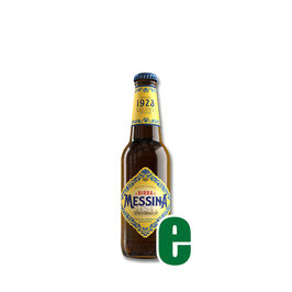 BIRRA MESSINA CL 33