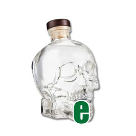 CRYSTAL HEAD 40% CL 70