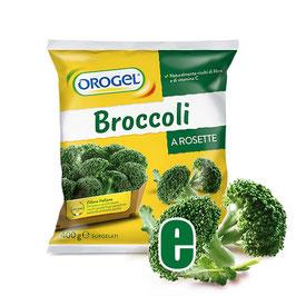 BROCCOLI A ROSETTE GR 400
