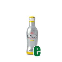 KINLEY TONIC WATER 0,20 LITRI