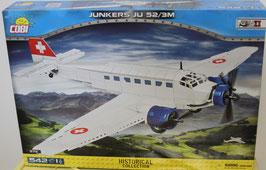 Cobi - 5711 Junkers Ju 52/3m OVP