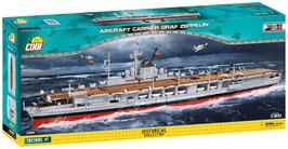 Cobi - 4826 Graf Zeppelin Flugzeugträger