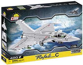 Cobi - 5802 Rafale C Kampfflugzeug OVP