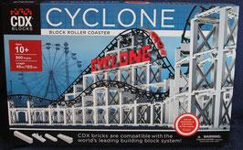 Cyclone CDX CYC-02 mit Motor OVP