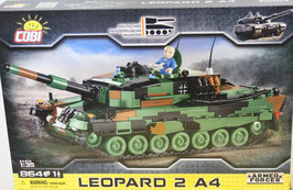 Cobi - 2618 Leopard 2A4 OVP