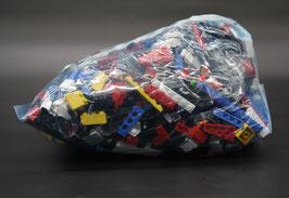 1kg gebrauchte  LEGO®Steine (Bunte Mischung)