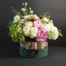 FLOWERS BOX COLORATO