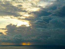 SILENCE - Eolische Insel