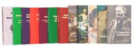 Carl-Huter-Taschenbücher