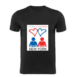 T-Shirt BC3NY  NEW YORK