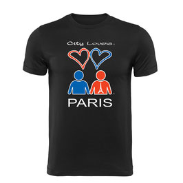 T -Shirt BC2PT PARIS