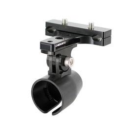 サドルレールマウント タイプ1 for パナソニック ウェアラブルカメラ用[PS-30HX]