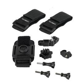 回転式マルチマウント タイプ2 for iON(アイオン) AirPro ウェアラブルカメラ [iON-56T2CN]