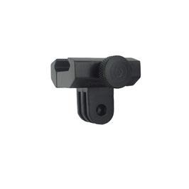 ピカティーニレールマウント タイプS 上下用 for シマノ スポーツカメラ CM-1000[SH-35SGP]