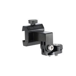 ピカティーニレールマウント タイプL 左右用 for ドリフト アクションカメラ [DF-35LCNA2]