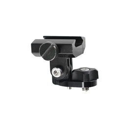 ピカティーニレールマウント タイプS 上下用 for iON(アイオン) AirPro ウェアラブルカメラ[iON-35SCNA2]