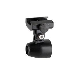 ピカティーニレールマウント タイプS 上下用 for パナソニック ウェアラブルカメラ用[PS-35SHX]