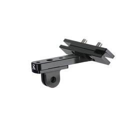 コダック 360°アクションカメラ SP360対応 サドルレールマウント Type2 [REC-B030-KO]