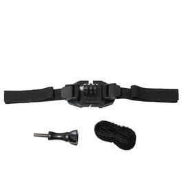 ベンテッドヘルメットストラップマウント for シマノ スポーツカメラ CM-1000[SH-50GP]