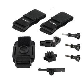 回転式マルチマウント タイプ2 for コンツアー アクションカメラ[REC-56T2CON]