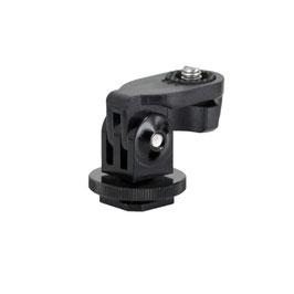 ホットシューマウント  for ドリフト アクションカメラ [DF-66CN]