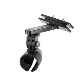 回転式サドルレールマウント タイプ2 for パナソニック ウェアラブルカメラ用 [PS-030RHX]
