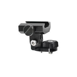 ピカティーニレールマウント タイプS 上下用 for ドリフト アクションカメラ [DF-35SCNA2]
