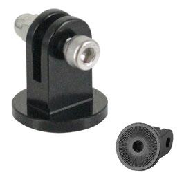 カメラ用アダプター(変換アダプター)(トライポットアダプター) 1/4カメラネジ→ コダック SP360 (CN-KO)