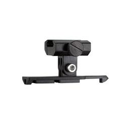 ピカティーニレールマウント タイプS 上下用 for コンツアー アクションカメラ[REC-35SCON]