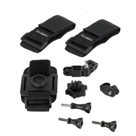 回転式マルチマウント タイプ2 for タカラトミー アクションカメラ プレイショット [TT-56T2CN]